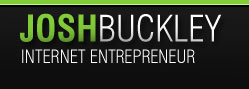 Josh Buckley logo
