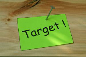 The importance of specific targets