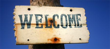 Welcome new forum members